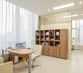 宁波百佳妇产医院环境