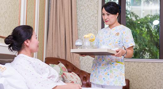 宁波百佳妇产医院一站式孕产