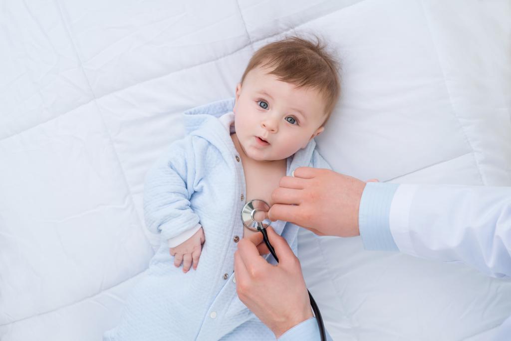 @宝爸宝妈,新生儿先天性心脏病筛查,你想知道的在这里!